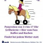 Ponyhock